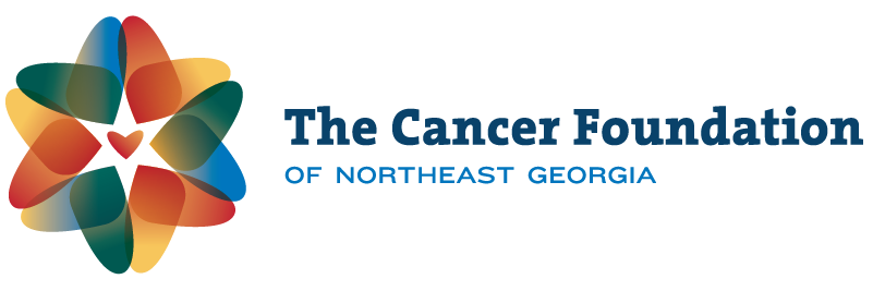 Cancer Foundation of NE GA Logo
